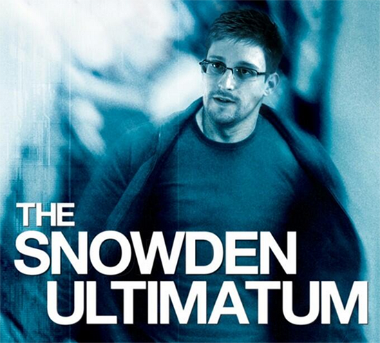 The Snowden Ultimatum