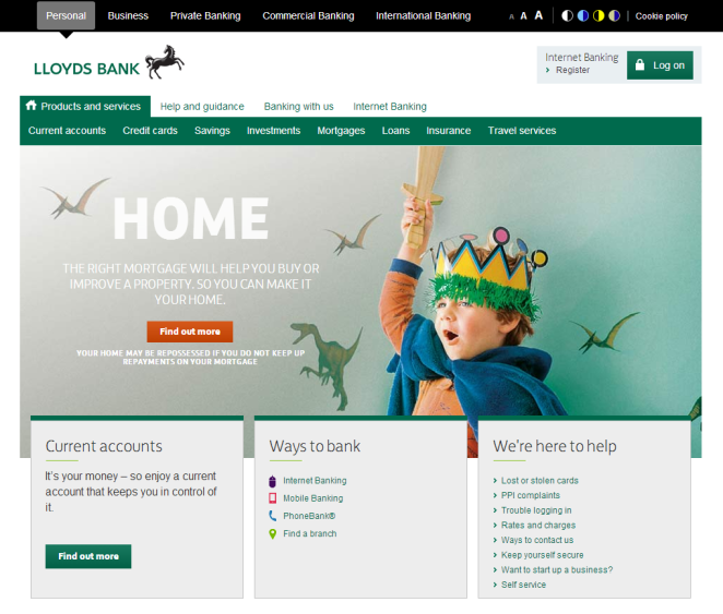 Lloyds-Bank-new-website